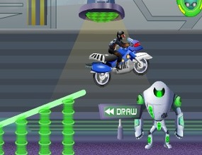 Building-game-and-motorcycle