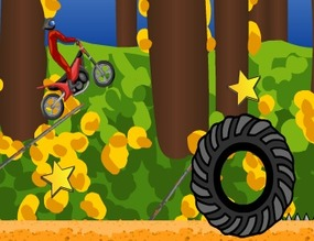 Free-motocross-game