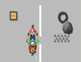 Free-scooter-game