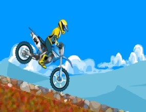 Freestyle-motocross-game-free