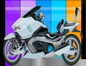 Game-tuning-and-motorcycle-assembly