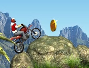 Motocross-adventure