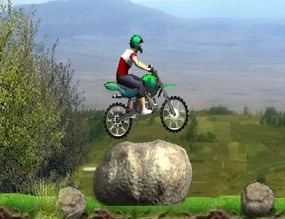 Motocross-game-in-3d