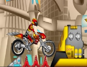 Motorcycle-game-of-the-future