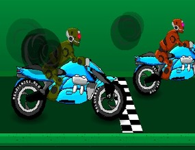 Motorcycle-racing-game-of-the-future