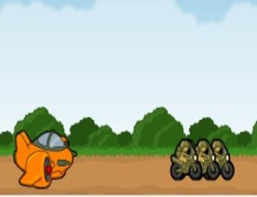 Shooter-with-motorcycles