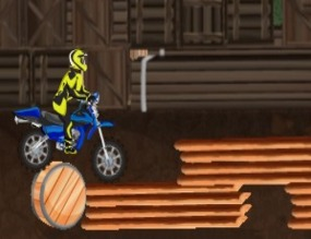 Trial-with-motocross-game