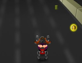 Parcours-obstacles-a-moto